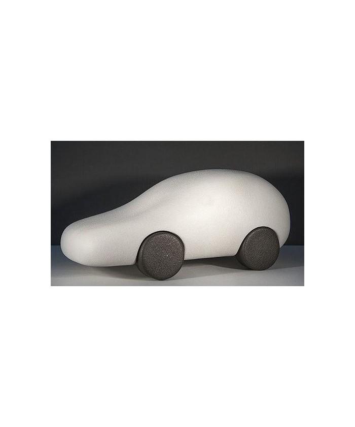 Macchina Lineasette in gres porcellanato- design moderno